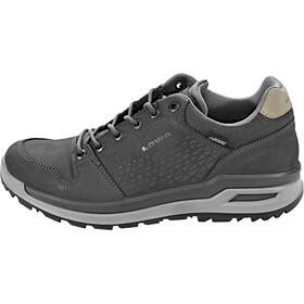 Lowa Locarno GTX - Calzado Hombre - gris